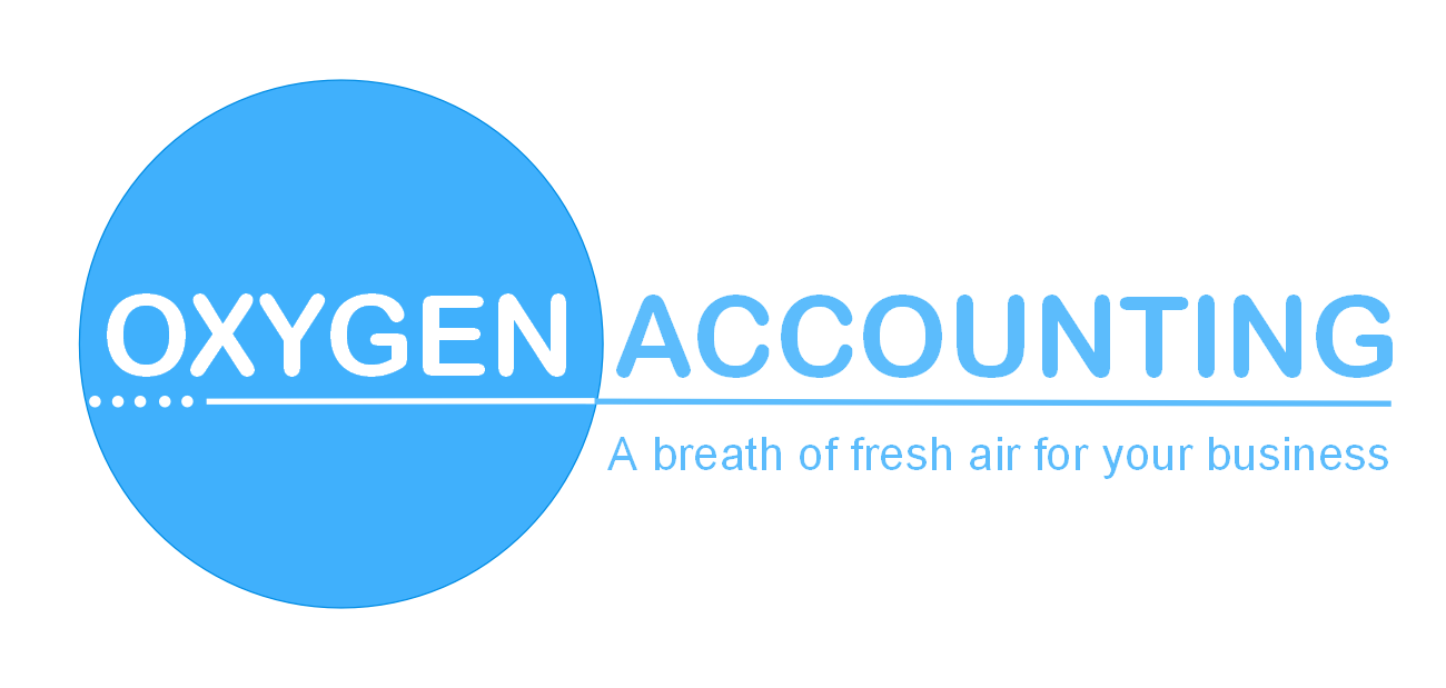 Oxygen Accounting